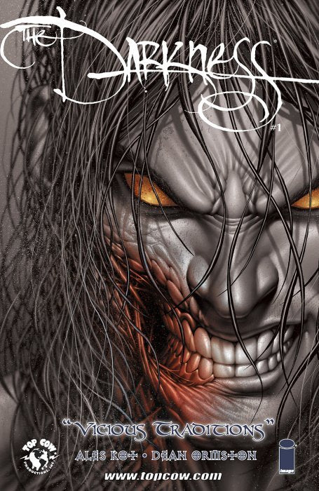 Darkness Vicious Traditions (2014) #1