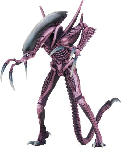 Alien Vs Predator Arcade Appearance Razor Claws Alien Action Figure