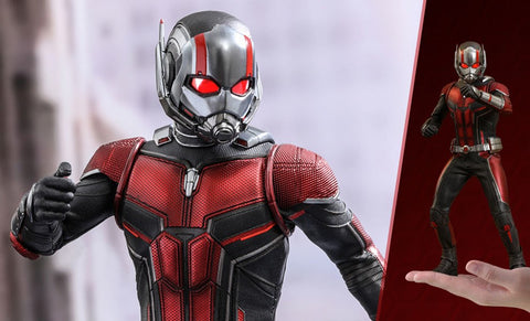 Ant-Man 1:6 Scale Action Figure - Hot Toys