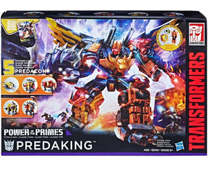 Transformers Generations Predaking Action Figure