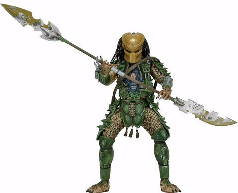 Predator Broken Tusk 7-Inch Action Figure
