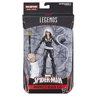 Spider-Man Legends Black Cat Action Figure