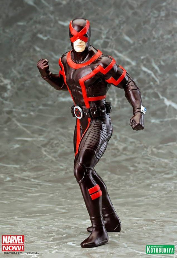 Marvel Now Cyclops ArtFx+ Statue