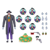 Batman Animated Joker Expressions Pack