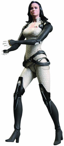 Mass Effect 3 Series 2: Miranda Action Figure