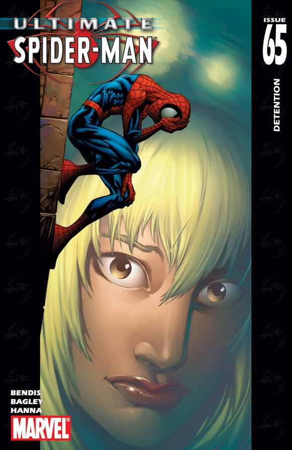 Ultimate Spider-Man (2000) #65