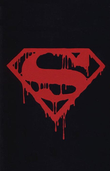 Superman (1987) #75 (Black Bag)