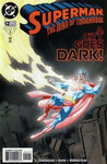 Superman: The Man of Tomorrow (1995) #12