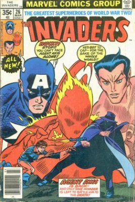 Invaders (1975) #26