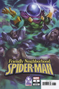 Friendly Neighborhood Spider-Man (2019) #6 (Retailer Summit Variant)