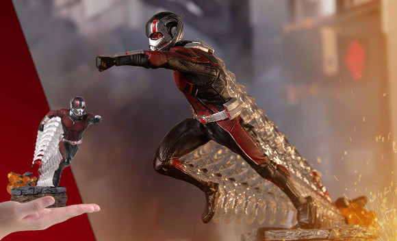 Ant-Man Ant-Man & the Wasp - Art Scale 1:10 Battle Diorama Series - Statue