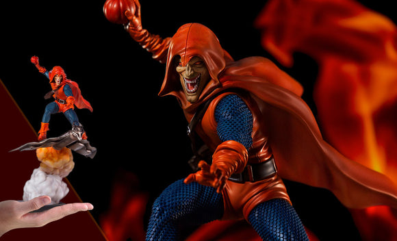 Hobgoblin Art Scale 1:10 - Battle Diorama Series - Marvel Comics Series 5 - Statue