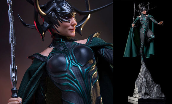 Thor: Ragnarok Art Scale 1:10 Battle Diorama Series - Statue