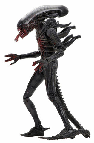 "Alien - 7"" Scale Action Figure - Ultimate 40th Anniversary Big Chap (Bloody Variant)"