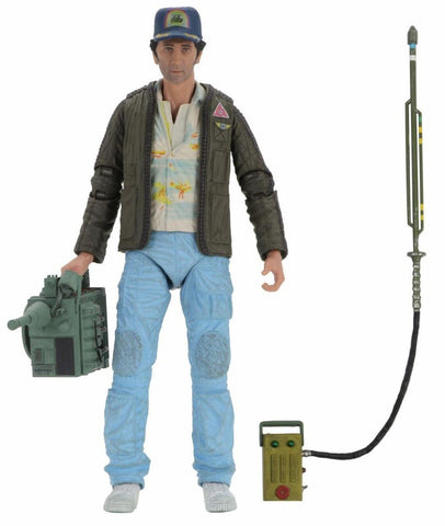 "Alien - Brett 7"" Scale Action Figure - Ultimate 40th Anniversary"