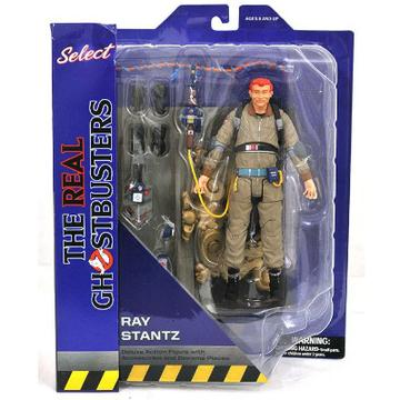 Ghostbusters Select Series 10 Ray Action Figure