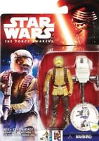 "Star Wars VII Resistance Trooper 3.75"" Action Figure"