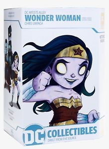 DC Artists Alley Wonder Woman by Chris Uminga Vinyl Figure