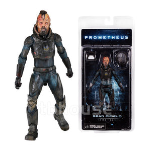 Prometheus 7-Inch Fifeld Action Figure
