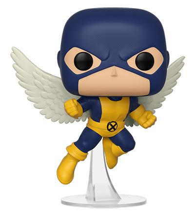 Pop Marvel 80th First Appearance X-Men Angel Vinyl Figure
