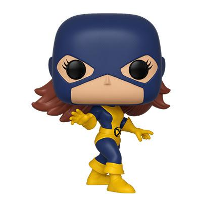 Pop Marvel 80th First Appearance X-Men Marvel Girl Vinyl Figure