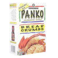 日本万字面包糠 KKM BREAD CRUMBS PANKO 8OZ