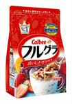 CALBEE 早餐 原味 FRUIT& GRANOLA 482G