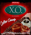 X.O COFFEE CANDY 咖啡糖6.17 OZ