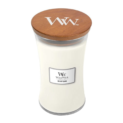 WoodWick Solar Ylang Large