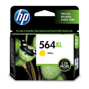 HP #564 Yell XL Ink CB325WA