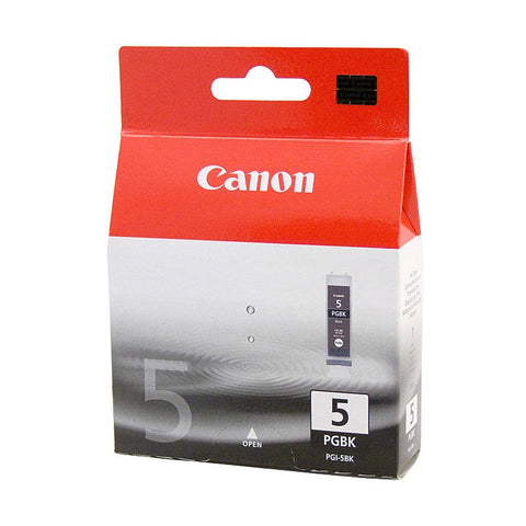 Canon PGI5 Black Ink Cart
