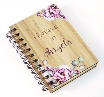 Bunch of Joy Notepad 10x15cm Angel