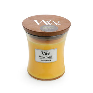 WoodWick Seaside Mimosa Medium
