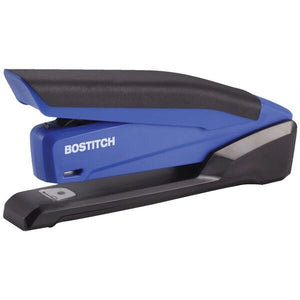 Bostitch InPOWER 20 Desktop Stapler Blue