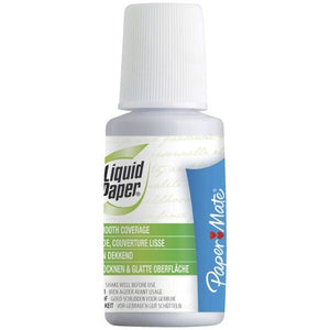Liquid Paper Correction Bottle 20mL
