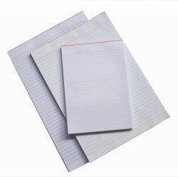 Quill Writing Pad A4 100 Page
