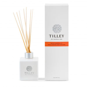 TILLEY REED WILD GINGERLILLY