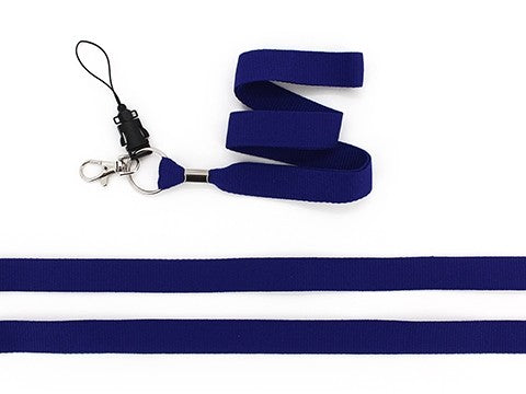 Lanyard Blueberry