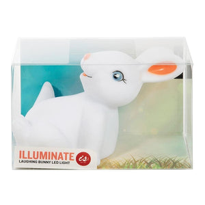 Illuminate - Laughing Bunny