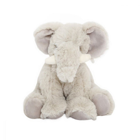 Baby Plush Elephant Toy