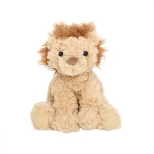 Baby Plush Lion Toy