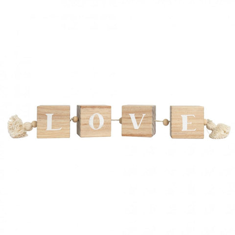 Baby Love Blockword