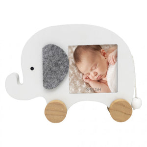 Baby Photo Frame Elephant 3X3