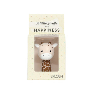 Meaningful Mini - Happiness Giraffe
