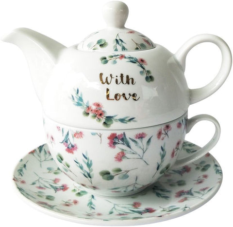 Tea 4 one - With Love Multicolour