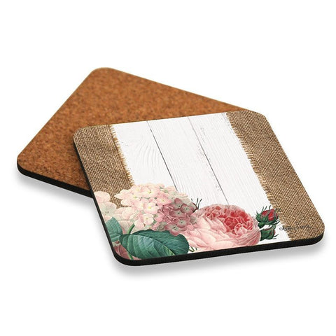 Kelly Lane Coaster - Heirloom Floral
