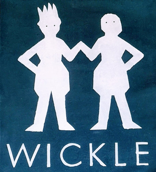 The fairytale of Wickle