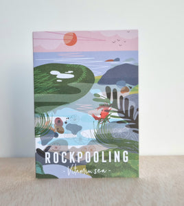 Rock pooling card