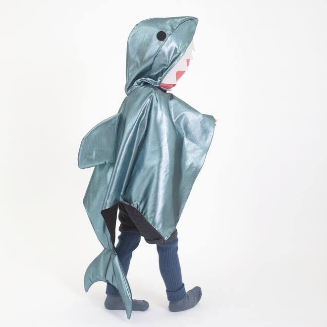 Shark outfit