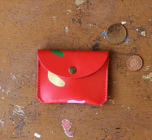 Mini envelope purse